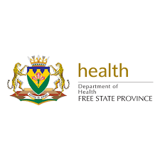 Free State Department of Health Vacancies