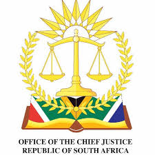 kzn office of the chief justice Vacancies