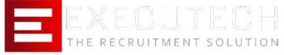 Executech Search and Selection Vacancies