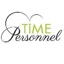 Time Personnel Vacancies